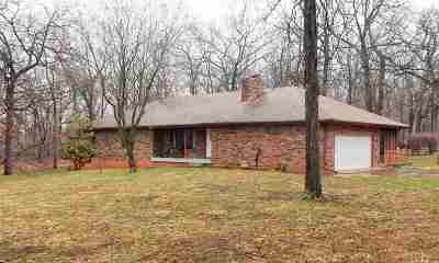 Lowry City MO Single Family Home For Sale: $465,000