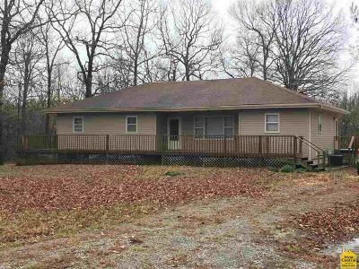 Osceola Single Family Home For Sale: 7600 NE Hwy 82