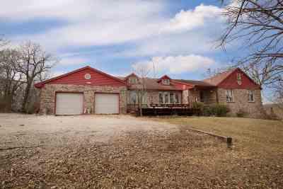Benton County Single Family Home Sale Pending/Backups: 17467 Monsees Ave