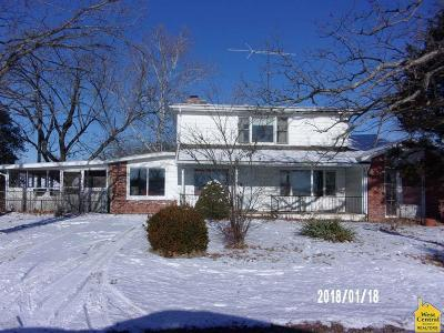 Edwards MO Single Family Home For Sale: $54,900