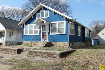 Sedalia Single Family Home For Sale: 908 W 10th
