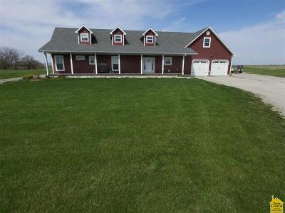Pettis County Single Family Home For Sale: 26439 Camp Branch Road