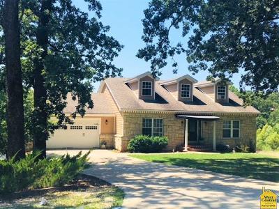 Benton County Single Family Home For Sale: 710 Deer Run Ln.