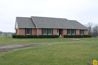 Sedalia Single Family Home For Sale: 25794 Tanglenook Run