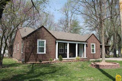 Sedalia Single Family Home For Sale: 904 S Arlington
