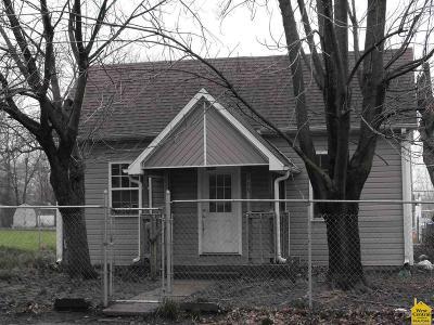Sedalia Single Family Home For Sale: 409 N Hurley