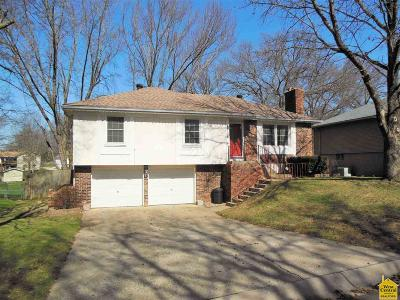 Clinton MO Single Family Home For Sale: $117,500