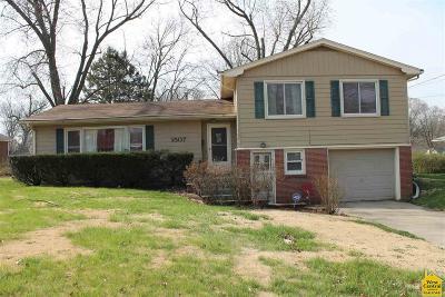 Sedalia Single Family Home Sale Pending/Backups: 1507 W 10th