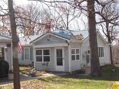 Warsaw Single Family Home For Sale: 28179 Panorama Dr