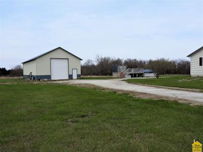 Clinton Single Family Home For Sale: 319 SE Hwy W