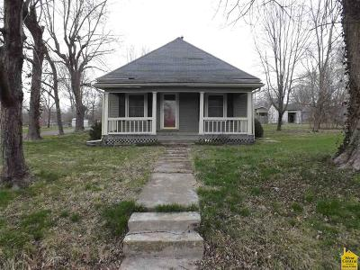 Sedalia Single Family Home For Sale: 501 E 25th