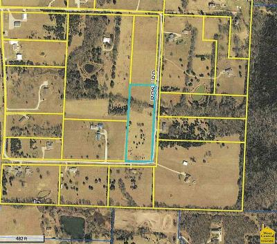 Sedalia MO Residential Lots & Land For Sale: $45,000