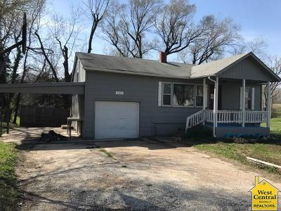 Warsaw Single Family Home For Sale: 1147 Polk St