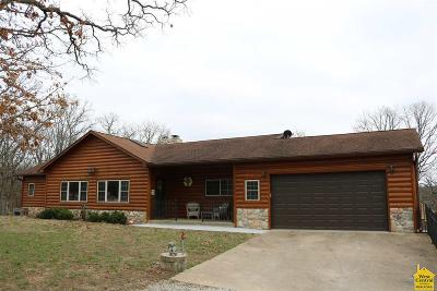 Warsaw Single Family Home For Sale: 32188 Dentan Place