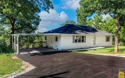 Warsaw Single Family Home For Sale: 32996 Hwy Mm