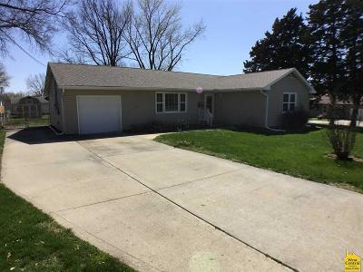 Clinton MO Single Family Home Sale Pending/Backups: $114,900