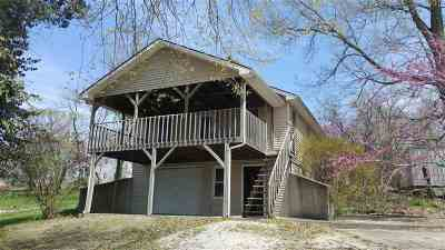 Benton County, Henry County, Hickory County, Saint Clair County Single Family Home For Sale: 150 Libby