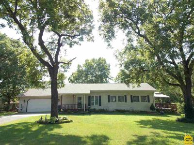 Benton County Single Family Home For Sale: 1023 Pinnacle Dr