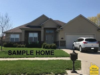 Sedalia Single Family Home Sale Pending/Backups: 19685 Mockingbird Ln