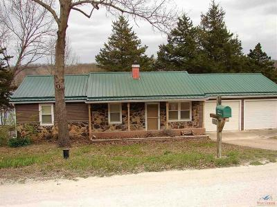 Benton County Single Family Home Sale Pending/Backups: 32062 Branch Ave.