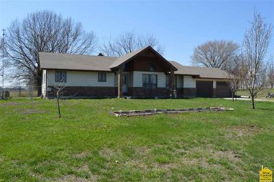 Benton County Single Family Home For Sale: 202 Cherry Lane