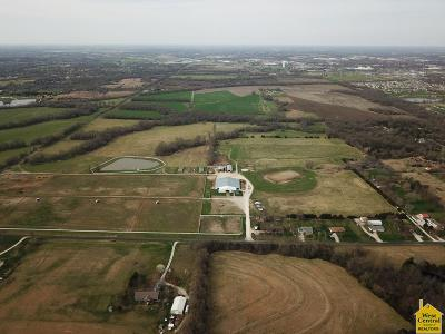 Sedalia MO Residential Lots & Land For Sale: $900,000