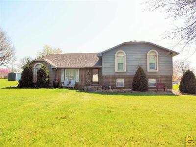 Clinton MO Single Family Home For Sale: $175,000