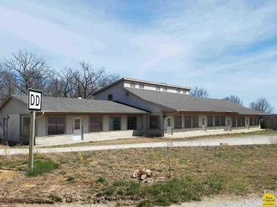 Benton County Single Family Home For Sale: 33023 Hwy 7