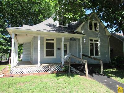 Pettis County Single Family Home For Sale: 1320 S Harrison Ave.
