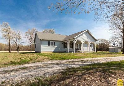 Benton County, Henry County, Hickory County, Saint Clair County Single Family Home For Sale: 19538 County Rd 26