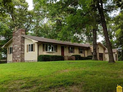 Warsaw Single Family Home For Sale: 31415 Mustang