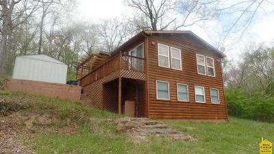 Lincoln Single Family Home For Sale: 29747 Waters Edge Rd