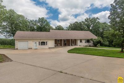 Benton County Single Family Home For Sale: 23783 Hwy H