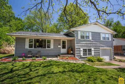 Sedalia MO Single Family Home Sale Pending/Backups: $124,900