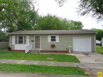 Windsor MO Single Family Home For Sale: $47,500