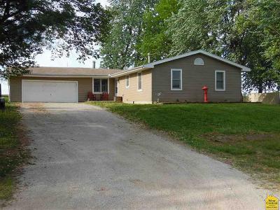 Sedalia MO Single Family Home For Sale: $122,900