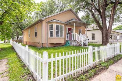 Sedalia MO Single Family Home For Sale: $114,900