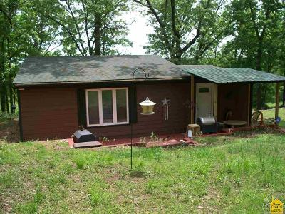 Warsaw Single Family Home For Sale: 28132 Horn St