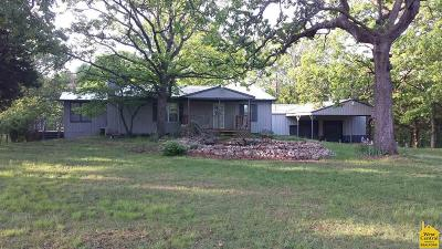 Warsaw Single Family Home For Sale: 31142 Highway Mm