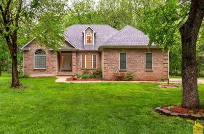 Sedalia Single Family Home For Sale: 1970 W Timber Ridge Dr