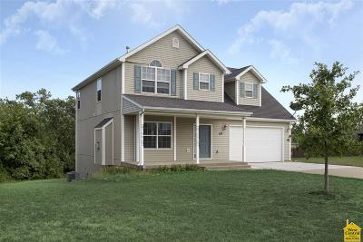 Johnson County Single Family Home For Sale: 438 Willow Ct