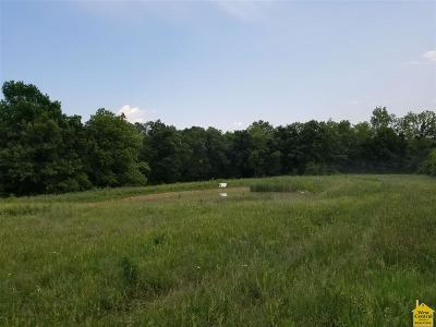 Residential Lots & Land For Sale: 34001 S O'bannon