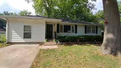 Clinton Single Family Home Sale Pending/Backups: 401 Flora Ave