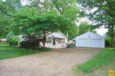Benton County, Henry County, Hickory County, Saint Clair County Single Family Home For Sale: 28040 Panorama Road