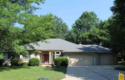 Sedalia MO Single Family Home For Sale: $295,000