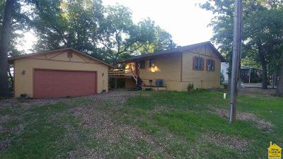 Benton County, Henry County, Hickory County, Saint Clair County Single Family Home For Sale: 12665 Homestead Dr