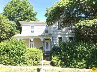 Henry County Single Family Home For Sale: 312 N Main
