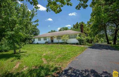 Benton County Single Family Home For Sale: 29280 Hwy 7