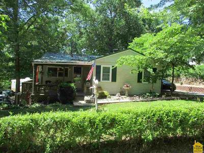 Warsaw Single Family Home For Sale: 28981 Anise Lane