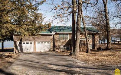 Warsaw Single Family Home For Sale: 32082 Branch Av